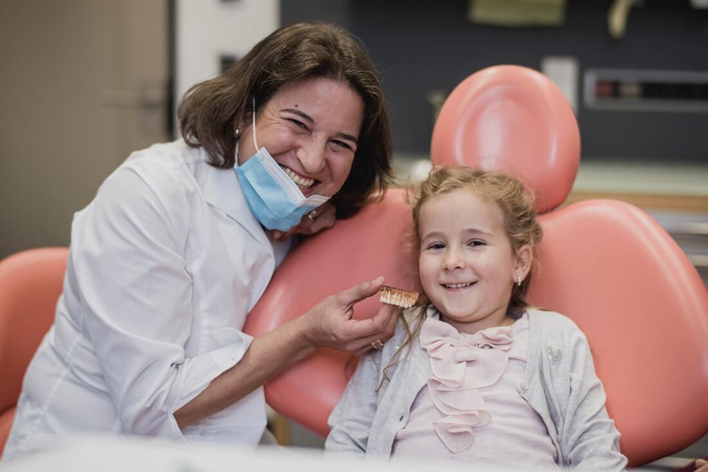 Mund-Kiefer-Gesichtschirurgie-Pforzheim-Leistungen-Kinderzahnheilkunde