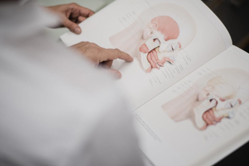Paradontose - Praxisklinik für Chirurgie und Implantate Pforzheim