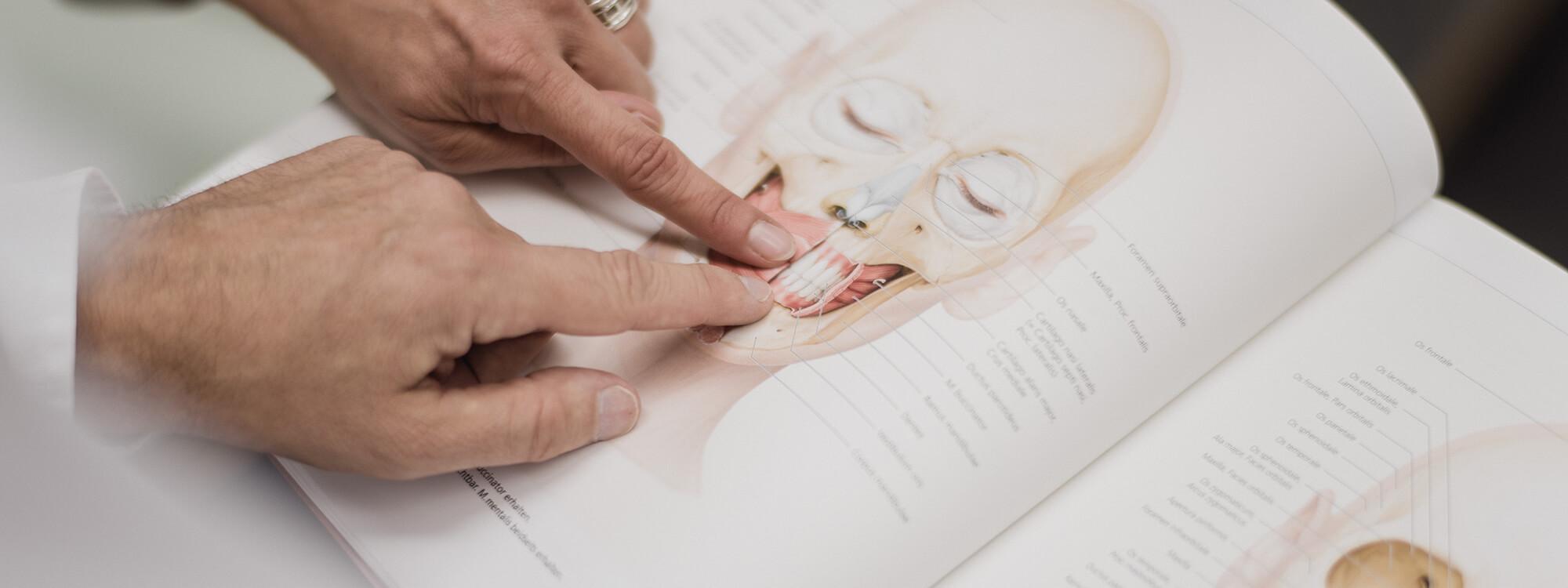 Chirurgie - Praxisklinik für Chirurgie und Implantate Pforzheim